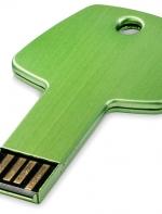 Atslēgas USB zibatmiņa