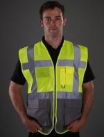 Atstarojošā drošības veste