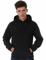 B&C džemperis ar kapuci