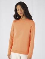 B&C French Terry sieviešu džemperis
