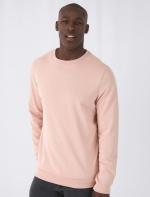 B&C French Terry vīriešu džemperis