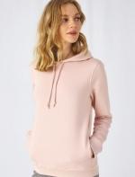 B&C Organic sieviesu džemperis