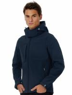 B&C Softshell vīriešu jaka