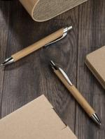 Bambusa koka pildspalva