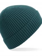 Beechfield adīta cepure