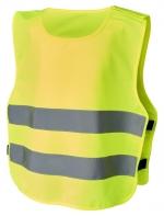 Bērnu atstarojošā drošības veste