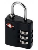 Ceļojumu bagāžas atslēga