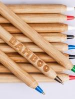 Chavez bambusa pildspalva