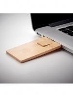 CREDITCARD 16GB USB zibatmiņa