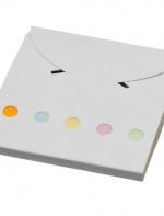 Deluxe krāsainas līmlapiņas