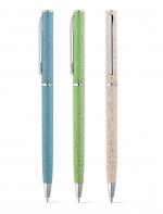 DEVIN eko lodīšu pildspalva