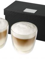 Divu glāžu kafijas servīze