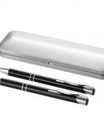 Dublin pildspalvas un zīmuļa komplekts