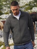 FOL klasiska vīriešu jaka ar rēvējslēdzēju