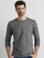 Gildan Softstyle krekls ar garām piedurknēm