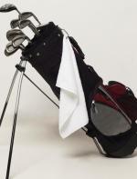 Golfa dvielis 50x30cm