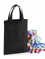 Kokvilnas dāvanu maisiņš