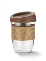 Kubek 380ml kafijas glāzīte