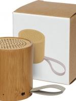 Lako bamboo Bluetooth® skaļrunis