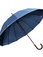 Lietussargs ar 16 paneļiem