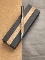 LUXE Cortegana metāla pildspalva