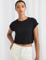Mantis organic saīsināts t-krekls