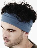 Mikrošķiedras galvas apsējs - bandana