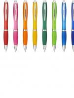 Nash lodīšu pildspalva