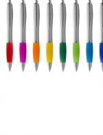 Nash plastmasas pildspalvas ar apdruku