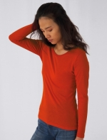 Organic Inspire sieviešu krekls