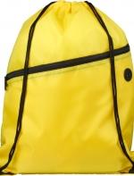 Oriole plecu somiņa ar rāvējslēdzēju