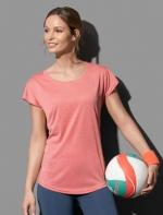 Recycled Sports sieviešu t-krekls