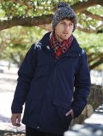 Regatta Profesional vīriešu ziemas jaka
