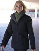 Regatta professional sieviešu silta ziemas jaka