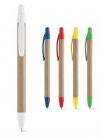 REMI kraft papīra pildspalva