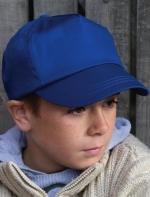 Result bērnu beisbola cepure