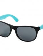 Retro saulesbrilles dažādās krāsās