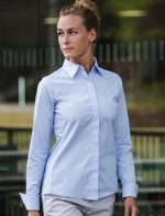 Russell Ultimate Stretch sieviešu krekls