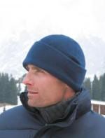 Slēpotāju stila cepure