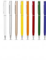Slim metāliska pildspalva