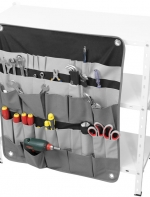 STAC instrumentu kabatu paklājs