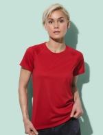 Steadman Active Raglan sporta krekls