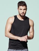 Stedman Active sporta krekls bez piedurknēm