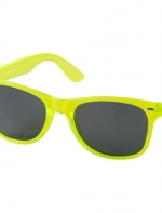 Sunray saulesbrilles ar caurspīdīgu rāmi
