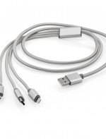 TALA USB kabelis 3-in-1