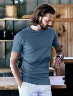 Tee Jays Interlock vīriešu t-krekls