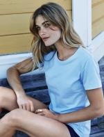 Tee Jays Soft Tee sieviešu t-krekls