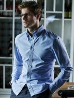 Tee Jays Perfect Oxford vīriešu krekls