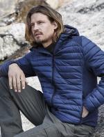 Tee Jays vīriešu virsjaka ar kapuci