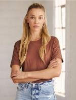 Unisex Triblend T-krekls